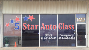 aaa 5 star auto glass llc