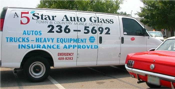 windshield repair oklahoma city ok aaa 5 star auto glass llc 0